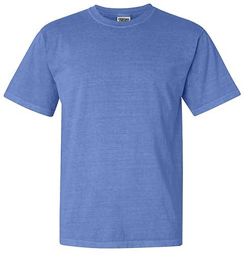644c5288 Comfort Colors Tee | T-Shirts | Custom Product & Apparel | Kotis Design