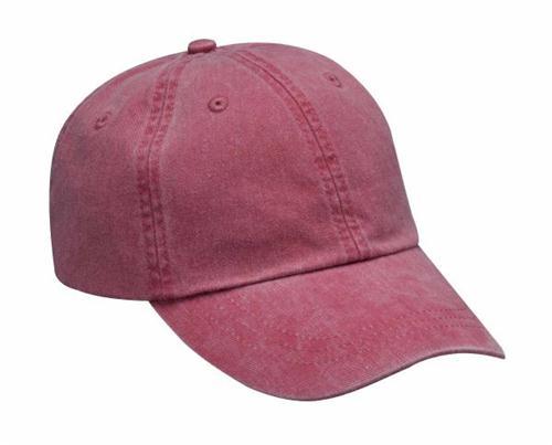 d4015f4c271 Adams Pigment Dyed Hat